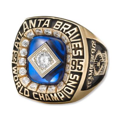 championship-ring-atlanta-braves-1995-tom-glavine-1