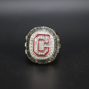 MLB American league Championship Ring Cleveland Indians 2016 Terry Francona