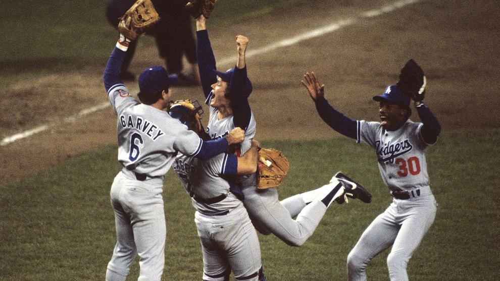 Yankee Stadium, 1981 World Series