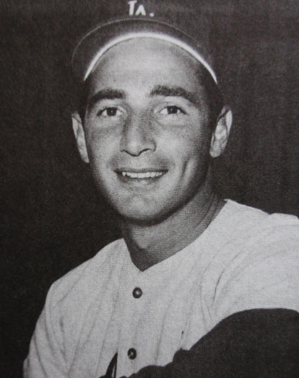 Sandy Koufax in 1965