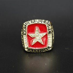 MLB National League Championship Ring Houston Astros 2005 Drayton McLane Jr