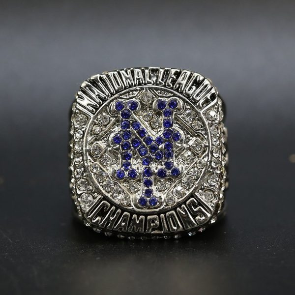 MLB National League Championship Ring New York Mets 2015 David Wright