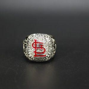 MLB National League Championship Ring St Louis Cardinals 2013