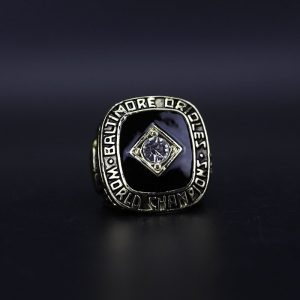 MLB World Series Championship Ring Baltimore Orioles 1966 Frank Robinson