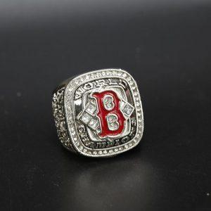 MLB World Series Championship Ring Boston Red Sox 2004 David Ortiz