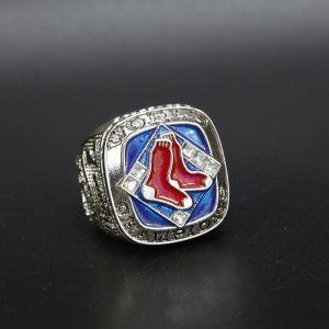 MLB World Series Championship Ring Boston Red Sox 2007 David Ortiz