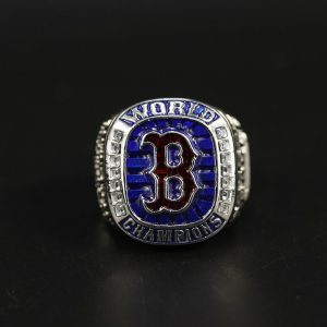 MLB World Series Championship Ring Boston Red Sox 2018 Steve Pearce