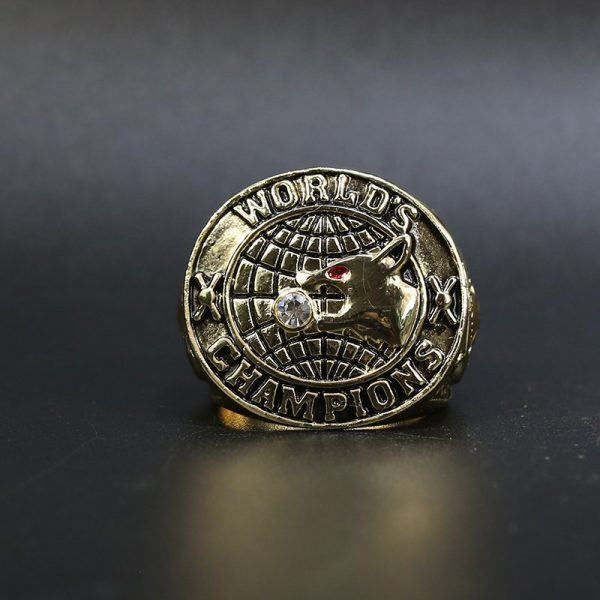 MLB World Series Championship Ring Chicago Cubs 1907