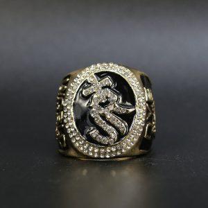 MLB World Series Championship Ring Chicago White Sox 2005 Jermaine Dye