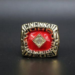 MLB World Series Championship Ring Cincinnati Reds 1975 Pete Rose