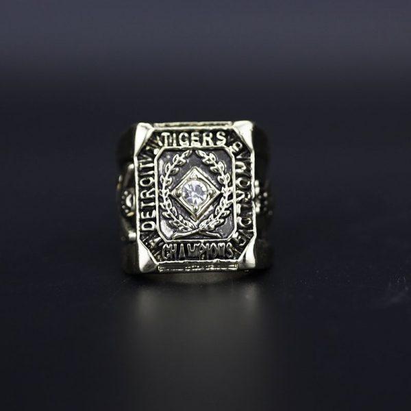MLB World Series Championship Ring Detroit tigers 1945