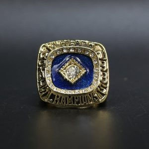 MLB World Series Championship Ring Kansas City royal 1985 George Brett