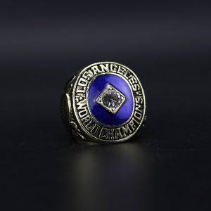 MLB World Series Championship Ring Los Angeles Dodgers 1965 Sandy Koufax