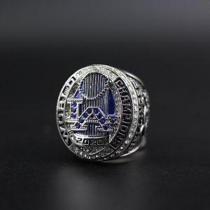 MLB World Series Championship Ring Los Angeles Dodgers 2020 Cody Bellinger