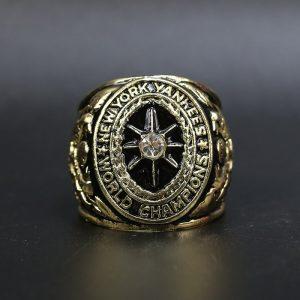 MLB World Series Championship Ring NY Yankees 1927