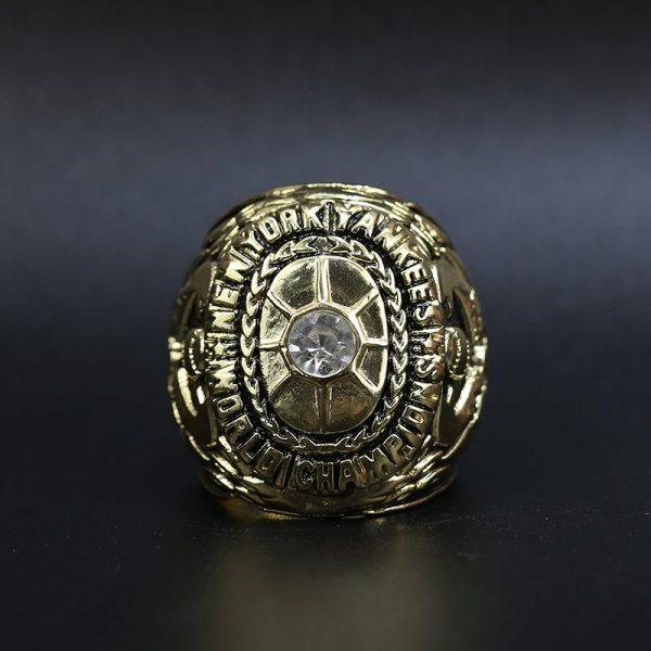 MLB World Series Championship Ring NY Yankees 1928