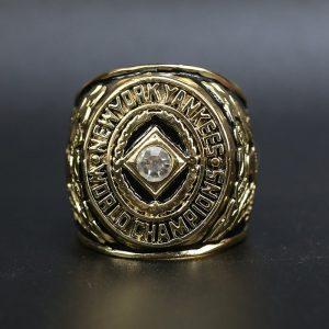 MLB World Series Championship Ring NY Yankees 1936