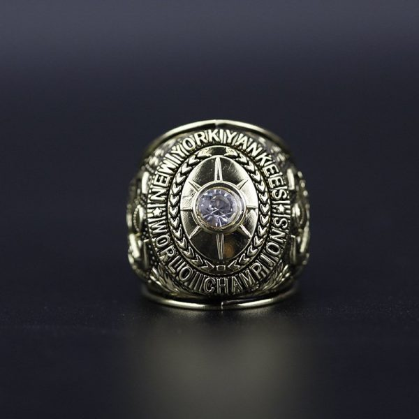 MLB World Series Championship Ring NY Yankees 1937