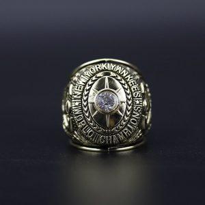 MLB World Series Championship Ring NY Yankees 1941