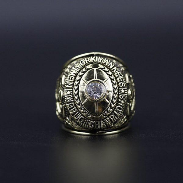 MLB World Series Championship Ring NY Yankees 1947