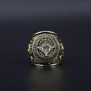 MLB World Series Championship Ring NY Yankees 1949