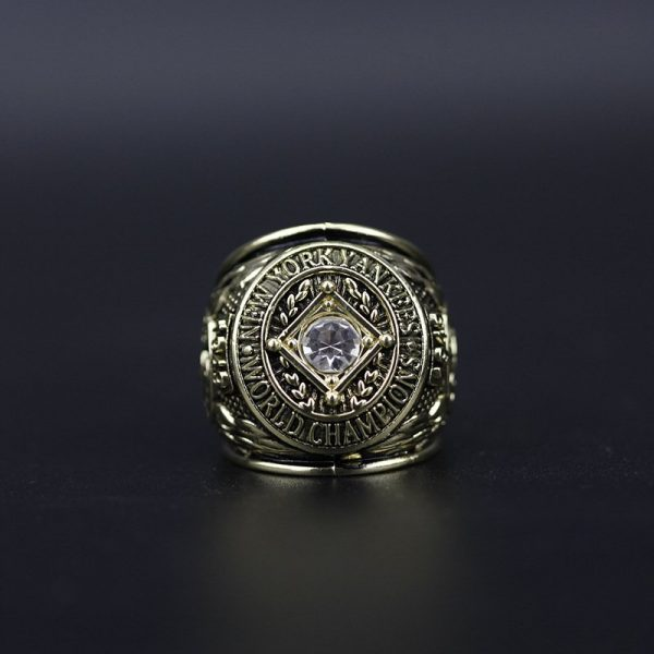 MLB World Series Championship Ring NY Yankees 1950