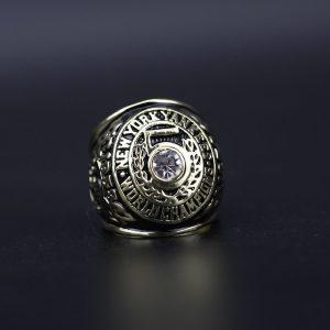 MLB World Series Championship Ring NY Yankees 1953