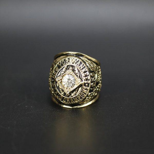 MLB World Series Championship Ring NY Yankees 1958