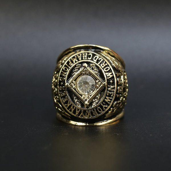 MLB World Series Championship Ring NY Yankees 1961