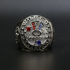 MLB World Series Championship Ring NY Yankees 1962