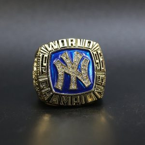 MLB World Series Championship Ring NY Yankees 1996 John Wetteland
