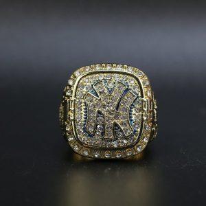 MLB World Series Championship Ring NY Yankees 1999 Mariano Rivera