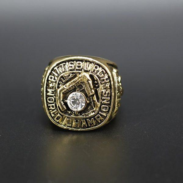 MLB World Series Championship Ring Pittsburgh Pirates 1960 Roberto Clemente