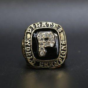 MLB World Series Championship Ring Pittsburgh Pirates 1979 Bill Madlock