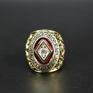 MLB World Series Championship Ring St Louis Cardinals 1934 Dizzy Dean