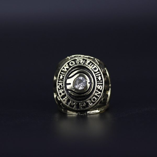 NBA Championship Ring Boston Celtics 1957