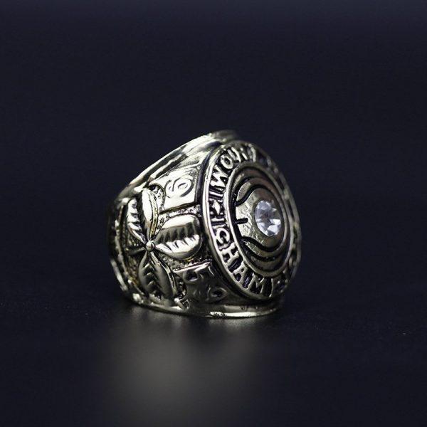 NBA Championship Ring Boston Celtics 1959