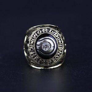 NBA Championship Ring Boston Celtics 1960