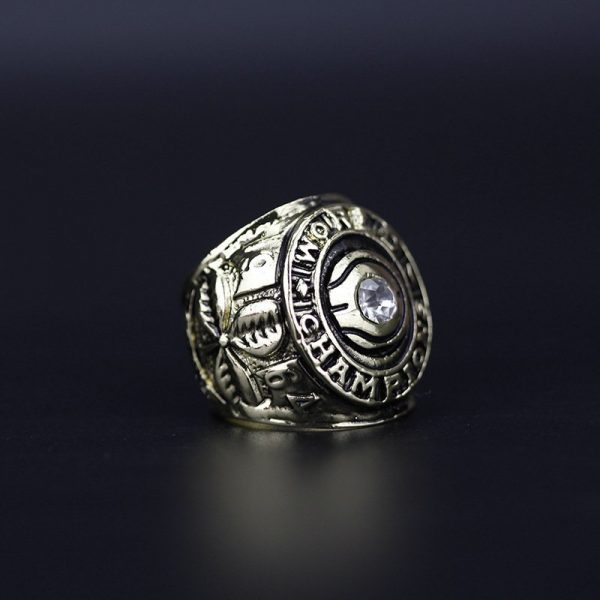 NBA Championship Ring Boston Celtics 1964
