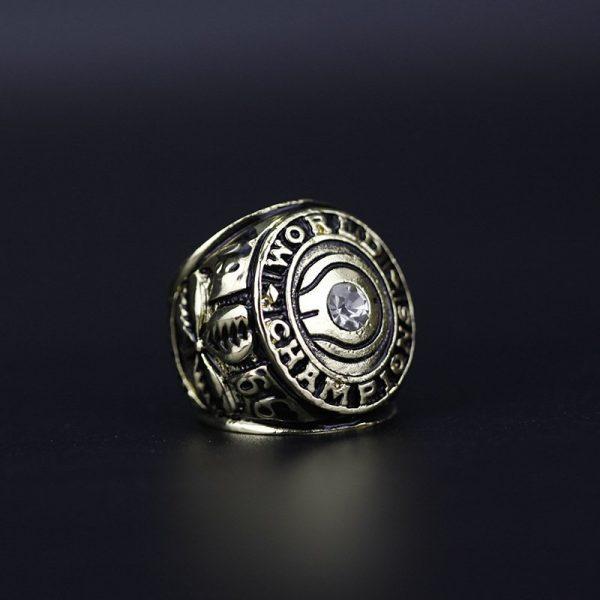 NBA Championship Ring Boston Celtics 1965