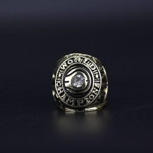 NBA Championship Ring Boston Celtics 1966