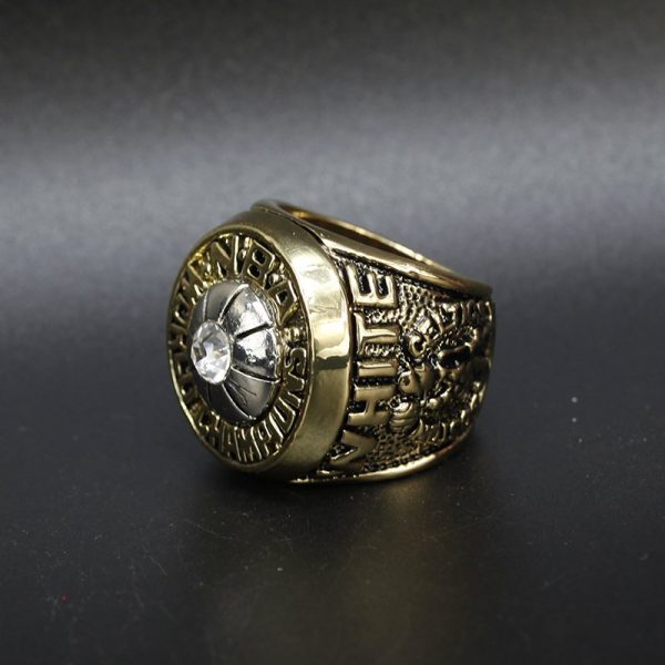 NBA Championship Ring Boston Celtics 1974