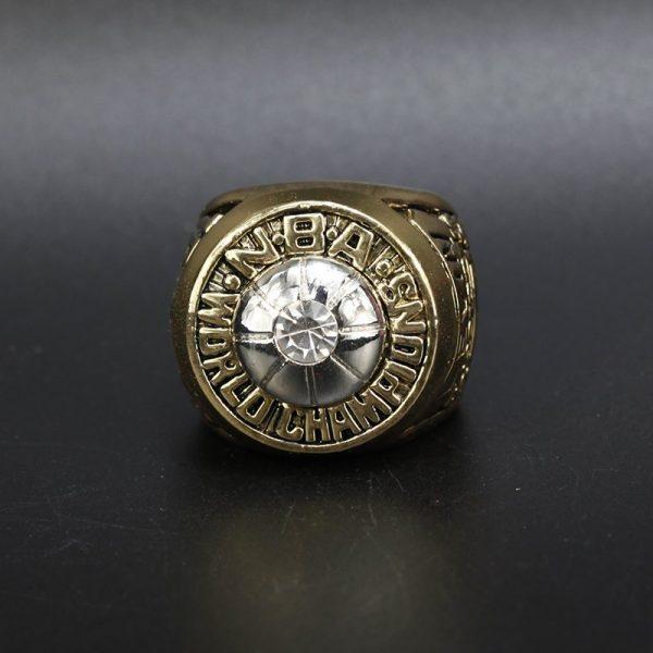 NBA Championship Ring Boston Celtics 1976