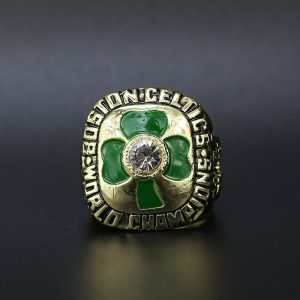 NBA Championship Ring Boston Celtics 2008