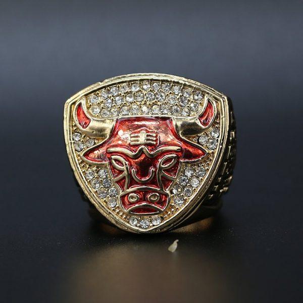 NBA Championship Ring Chicago Bulls 1993