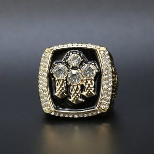 NBA Championship Ring Chicago Bulls 1996