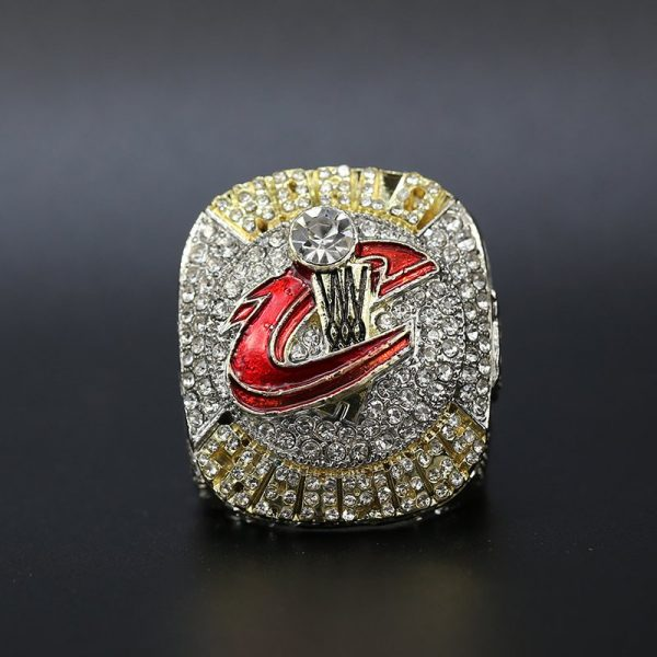 NBA Championship Ring Cleveland Cavaliers 2016 LeBron James X