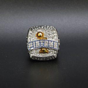 NBA Championship Ring Detroit Pistons 2004 Chauncey Billups