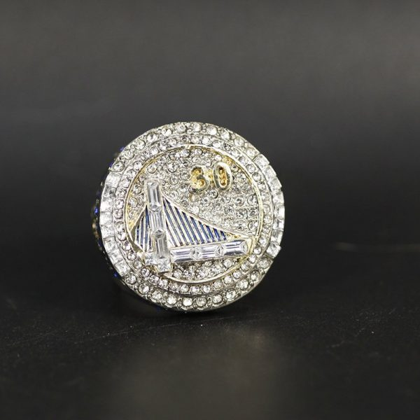 NBA Championship Ring Golden State Warriors 2015 Stephen Curry