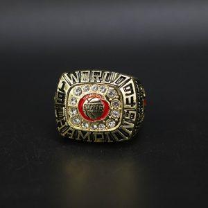 NBA Championship Ring Houston Rockets 1994 Hakeem Olajuwon